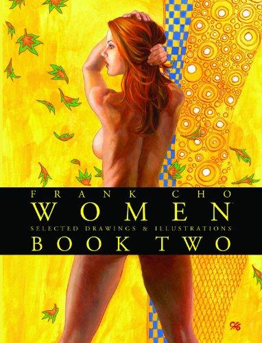 9781607067511: Frank Cho: Women - Drawings & Illustrations Volume 2