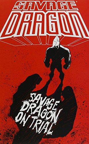 Savage Dragon on Trial TP: Larsen, Erik