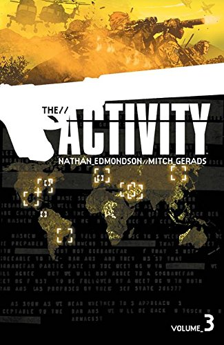 9781607067597: The Activity, Vol. 3 (Activity Tp)