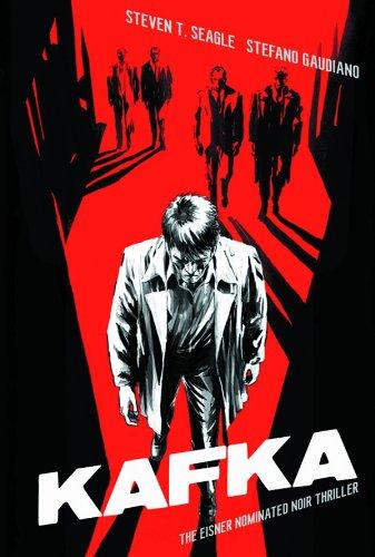 9781607067634: Kafka