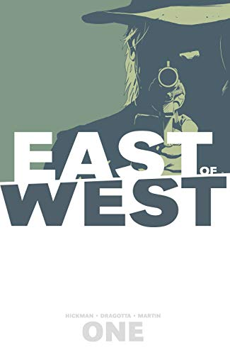 9781607067702: East of West Volume 1: The Promise
