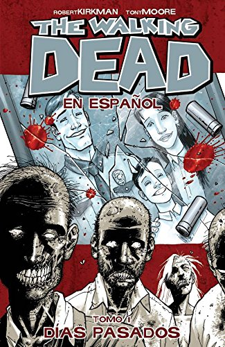 9781607067979: The Walking Dead Spanish Language Edition Volume 1 TP (Walking Dead (6 Stories))
