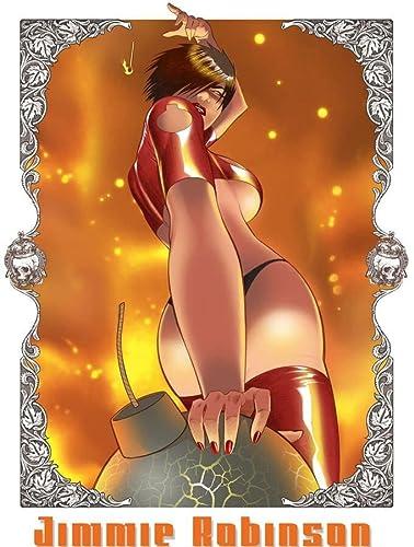 9781607068044: Bomb Queen Deluxe Edition Volume 4