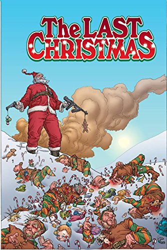 The Last Christmas HC: Posehn, Brian