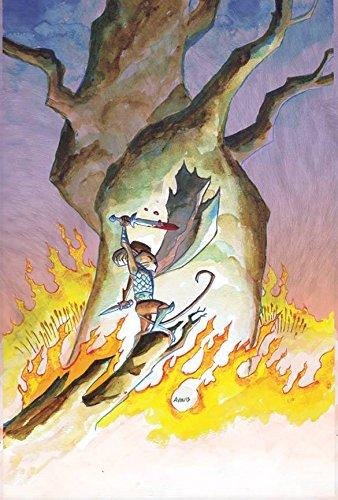 9781607068228: Mice Templar Volume 4.1 HC
