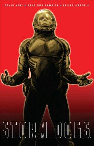 Storm Dogs Volume 1 TP: Hine, David