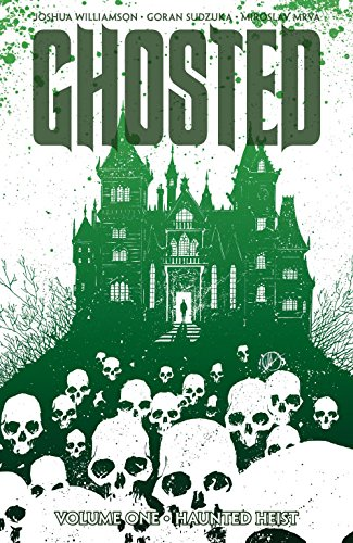 9781607068365: Ghosted Volume 1 TP
