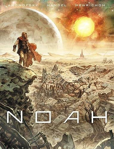 9781607068532: Noah