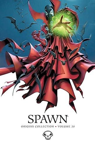 Spawn: Origins Volume 20: Todd McFarlane