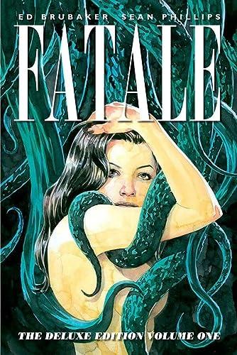 Fatale: Deluxe Edition, Volume 1 (Hardcover): Ed Brubaker