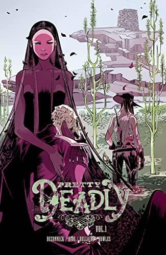 Pretty Deadly Volume 1 TP: Kelly Sue DeConnick