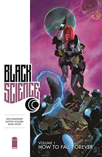 Black Science Volume 1 TP