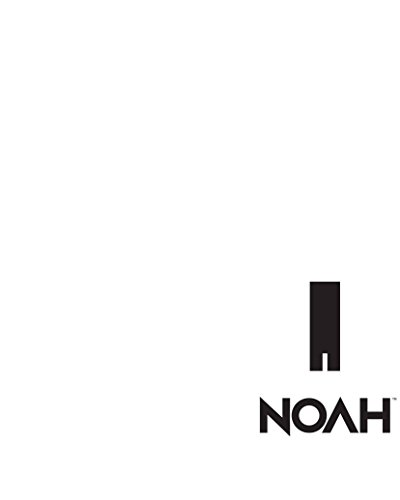 9781607069881: Noah Special Signed & Numbered Edition