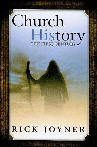 9781607082859: Church History; The First Century