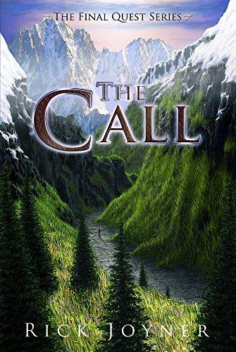 The Call (Paperback): Rick Joyner