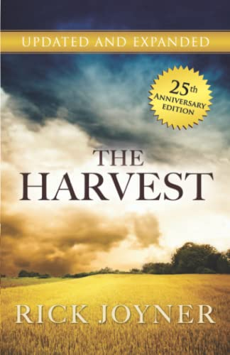 9781607084259: The Harvest 25th Anniversary Edition