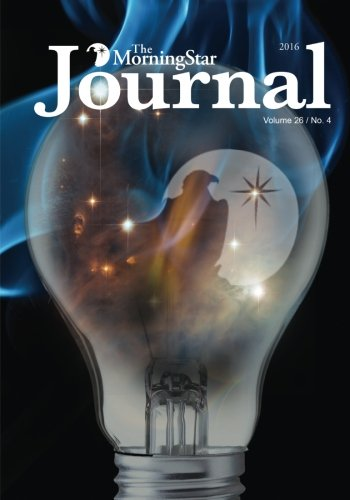 9781607086840: The MorningStar Journal Black and White Volume 26, Issue 4