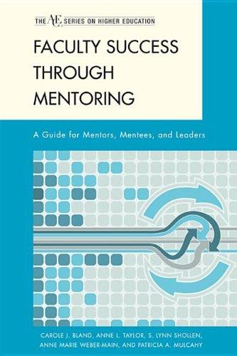 9781607090687: Faculty Success Through Mentoring