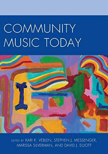 9781607093206: Community Music Today
