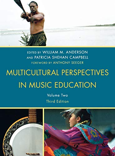9781607095422: Multicultural Perspectives in Music Education (Volume II)