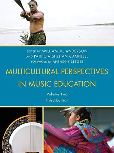 9781607095439: Multicultural Perspectives in Music Education (Volume II)