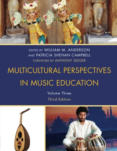 9781607095460: Multicultural Perspectives in Music Education (Volume III)