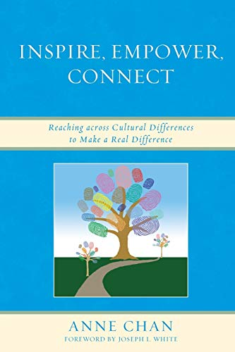9781607096047: Inspire, Empower, Connect: Reaching across Cultural Differences to Make a Real Difference