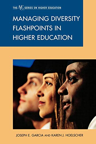 9781607096528: Managing Diversity Flashpoints in Higher Education (The ACE Series on Higher Education)