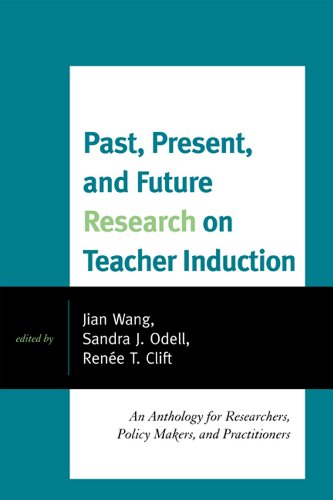 9781607097624: Past, Present, and Future Research on Teacher Induction: An Anthology for Researchers, Policy Makers, and Practitioners