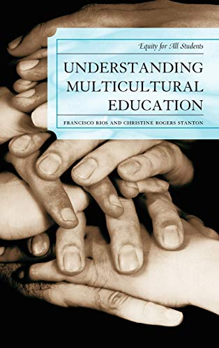 9781607098614: Understanding Multicultural Education: Equity for All Students