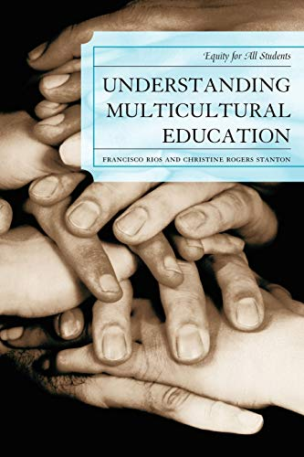 9781607098621: Understanding Multicultural Education: Equity for All Students