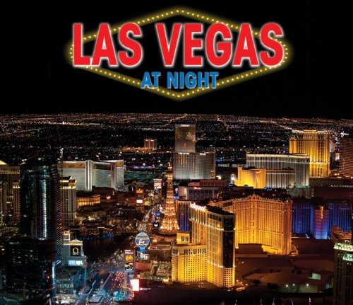 9781607100119: Las Vegas at Night