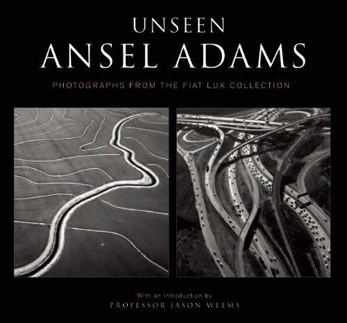 Unseen Ansel Adams: Ian Westwell