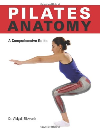 9781607100157: Pilates Anatomy