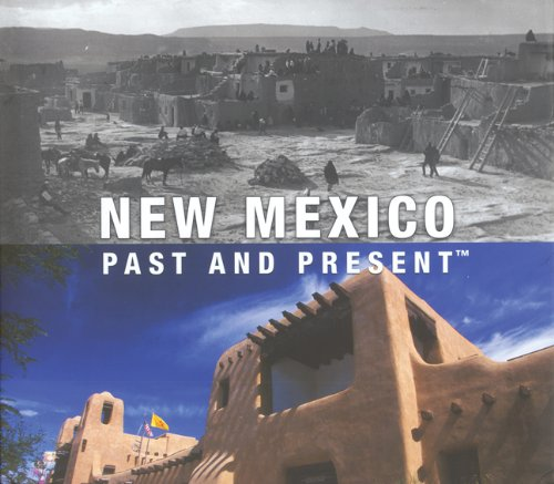 9781607100195: New Mexico Past and Present