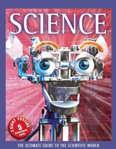 9781607100232: Science (Ultimate Guide)