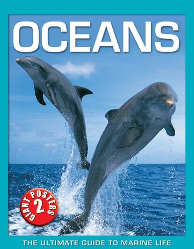 9781607100386: Oceans (Ultimate Guide)