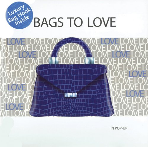 9781607100874: Bags to Love: In Pop-Up