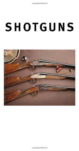 Shotguns: Supica, Jim & Schreier, Philip