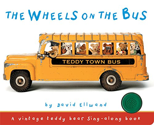 9781607101031: The Wheels on the Bus