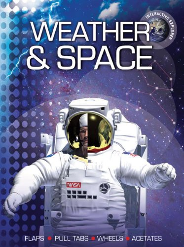 9781607101185: Interactive Explorer: Weather and Space