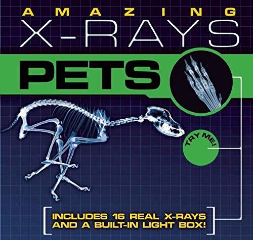 9781607101444: Amazing X-Rays: Pets