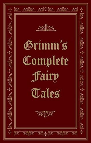 9781607101611: Grimm's Complete Fairy Tales
