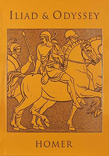9781607102120: Iliad and Odyssey