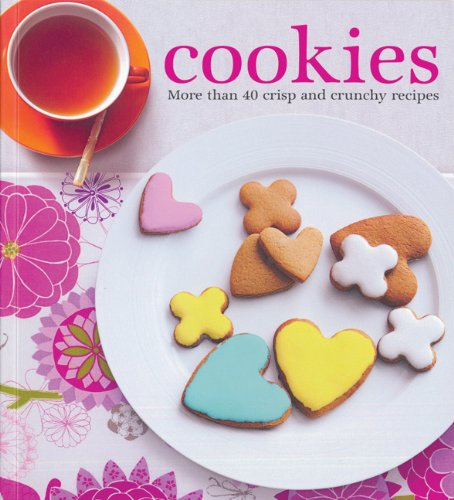 Cookies: Anneka Manning