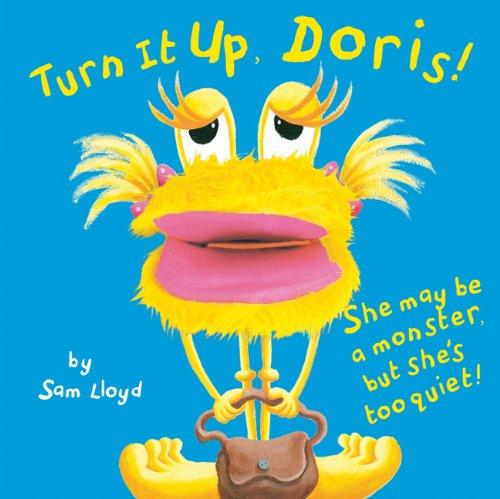 9781607102748: Turn It Up, Doris! (Puppet Pop Ups)