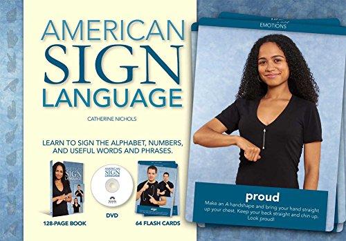 9781607102922: American Sign Language