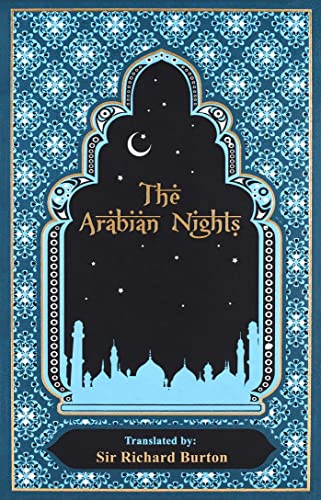9781607103097: Arabian Nights