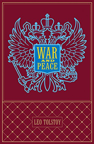 War and Peace: Leo Tolstoy (Author) & Ernest Hilbert (Intro.)