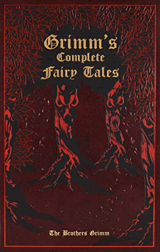 9781607103134: Grimm's Complete Fairy Tales